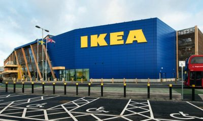 The place of inexpensive household dreams: How IKEA aims to shape Indian homes