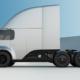 TORQ truck