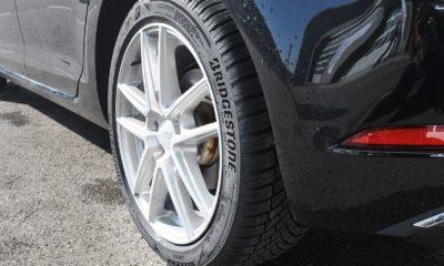 Bridgestone, running the roads and leading the industry
