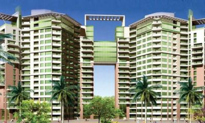 parshvnath developers