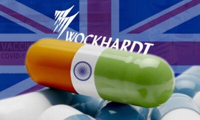 Wockhardt Ltd