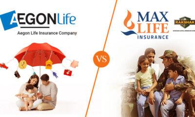 Independence Day campaign faceoff – Aegon Life Insurance's #TensionSeAzaadi vs Max Life Insurance's #Rakshak