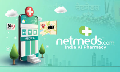 Medicines within arm's reach – the brand story of Netmeds