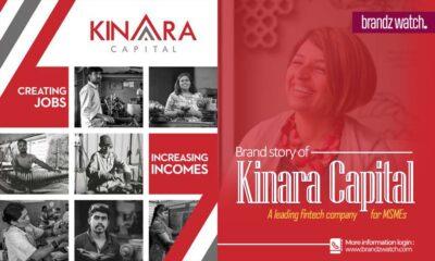kinara capital