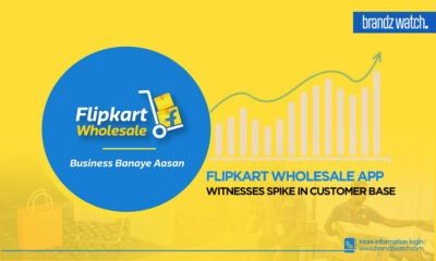 Flipkart wholesale app