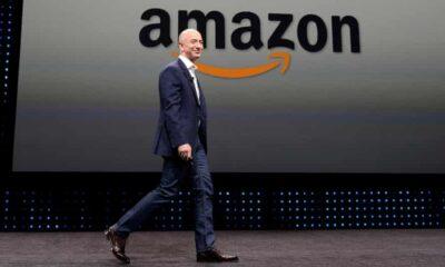 Jeff Bezos and Amazon The Legacy