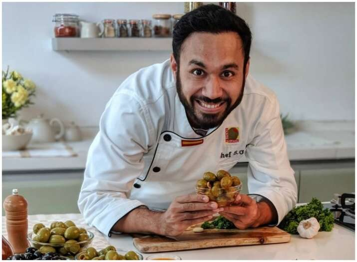 Shout-out to Saransh Golia: The launch of a global butter chicken brand