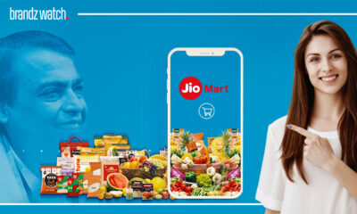 A Power Player in The Indian E-commerce Battleground: Jio Mart