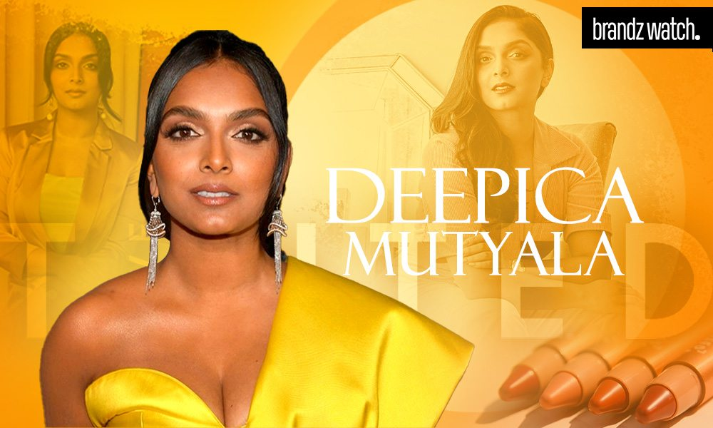Exploring every shade of beauty with Deepica Mutyala's Live Tinted Community
