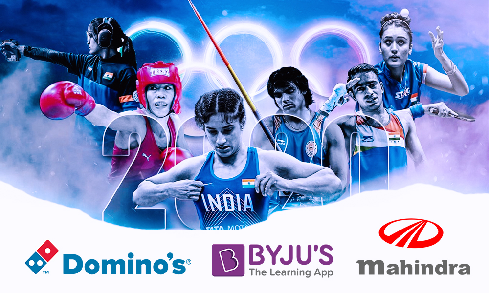 Rewards Announced by Indian Brands for Tokyo Olympic Winners