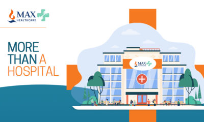 Max Healthcare Institute Limited: More than a hospital
