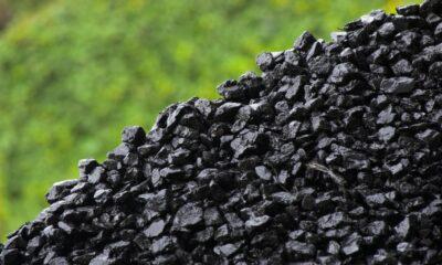 Indian Coal Sector with corporate players like Adani Group Chhattisgarh