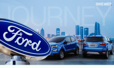 An insight into Ford Motor Company's journey as it exits the Indian auto market