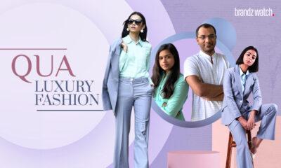 QUA | Luxury Fashion for Empowered Women