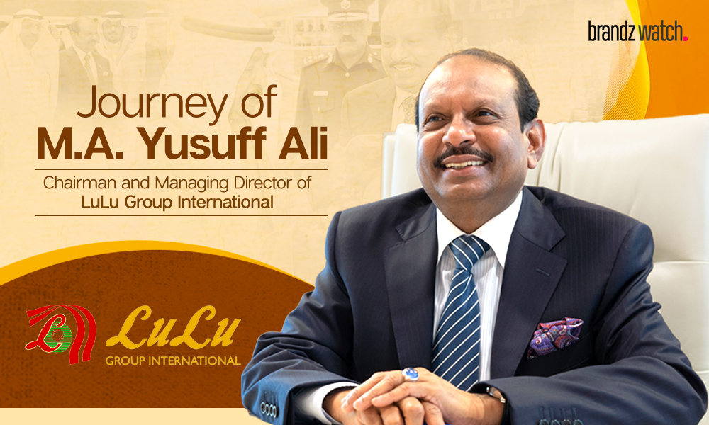LuLu Group - M.A. Yusuff Ali's journey to turn it into an Emirati multinational conglomerate company